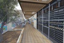 Mel de Mar - Restaurante / Proyecto de interiorismo realizado para un restaurante situado al lado de la Malvarrosa en Valencia. Diseñado por MSE Project en 2014.