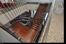 Stairs / Steel Stairs