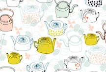 Kitchen Prints / All things food