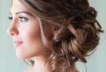 Hochzeits-Haare