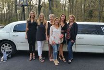 Limousine Night Out  @raffislimo