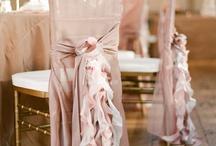 Pokrowce na krzesła - wesele ślub