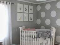 Baby KS nursery