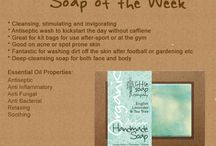 Soap of the week / 0