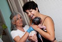 Midwifery / by Sandi Blankenship