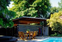 Pools / by Paddi Wicks