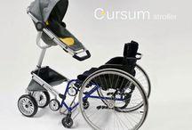 Cameron's home / Handicap assemble and innovations / by Amanda Carrera