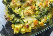 Broccoli schotel