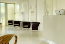 Relax and Revitalise / Unwind in the award-winning eco-luxury spa at Coworth Park