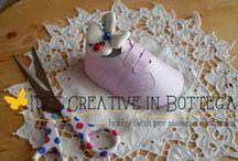 Cartamodelli | Idee Creative in Bottega / Cartamodelli per cucito creativo, lavori in fommy, gomma crepla e cartoncino.