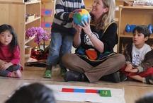 Montessori birthday