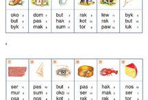Ćwiczenia słuchowe i wzrokowe
