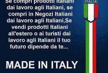 ITALY / La penisola Italiana--ElNaple 1926 fanshop T-shirt--  http://bit.ly/ElNapleFanShop