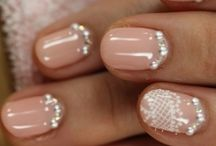 pretty nails / by Lisa V
