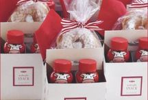 Party Favors / by Tricia Gray