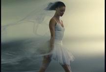 Ballerine / Sensualità lievi, femminilità esili, corpi votati al desiderio della passione.