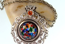 Jewelry / by Elizabeth Struck