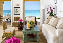 Caribbean Living!! / I just love Caribbean Living picture yourself living on the islands of  the Caribbean ....