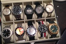Watch Accessories / Dedicated to photos of Watch Books, Tools, Winders and other Watch Accessories.