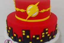 Flash's Party