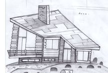 Layout - Houses / Dwellings and domiciles for inspiration