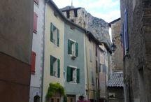 Kesämatka Ranskan ja Italian Rivieralle / Lomakuvia rivieralta