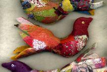 Linnud / Bird