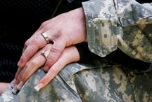 Military Spouses  / by Vets4Warriors .