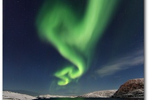 Heaven, sky, sun, light / by Rønnaug