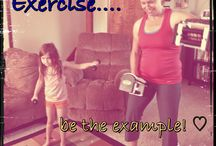 Home Fitness workouts / workouts and exercises you can do at home