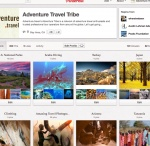 Social Media and Travel / by Karen Kefauver
