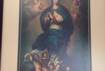 Religion / Virgen