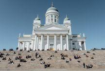 Helsinki Hotspots