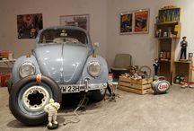 VW 1958