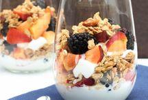 Food☕️ / Snacks, dinner, breakfast, anything food