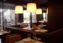 FDA - la salière - montecarlo MC / #architecture #interiordesign #design #interior #minimal #italianstyle #italiandesign #federicodelrossoarchitects #italianarchitects #interiorarchitecture #studioarchitettura #restaurantdesign #montecarlo