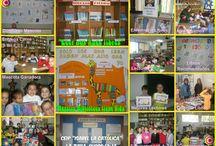 Buenas Prácticas programa de apoyo Bibliotecas Escolares