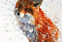 Fox- Vuk