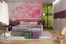 Bedroom Ideas / The coolest and best gadgets and accessories for your bedroom!