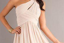 Cute Dresses (Taylor Graduation??)