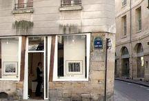 Expositions / Galerie d'art située dans le carré Saint-Paul (29, rue Saint Paul 75004 Paris)