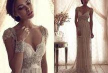vestido de noviq