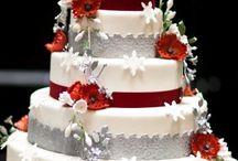 wedding / by Sarah Leaym