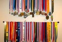 Medals DIY