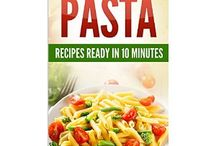 EASY PASTA / easy pasta recipes