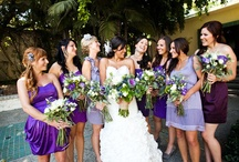 WEDDINGS! / A precious time in a couples life!!! / by Tina Bennett
