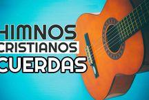 Musica Cristiana de Cuerdas