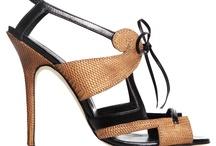 I'm a shoe dreamer.