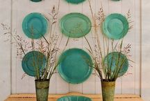 Kitchen/Dining Room Decor / by Shanae Pope