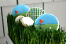 Golf Party / by Theresa Pheiffer